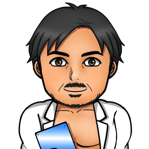 サープリ博士