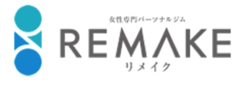 リメイクロゴ