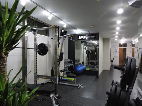 パーソナルトレーニングジムIPF駒沢大学の画像