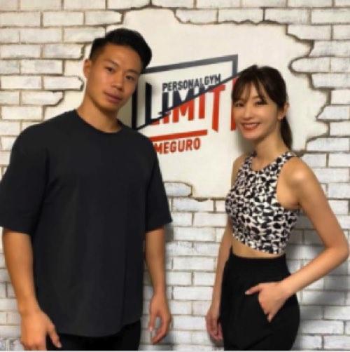 パーソナルトレーニングジム LIMIT 目黒店の画像