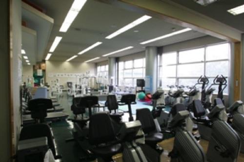 亀戸スポーツセンター画像