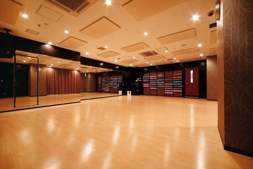 スタジオヨガピス本八幡店