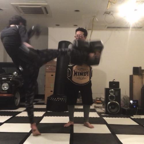 キックボクシングジムショコラッティッティ新狭山店