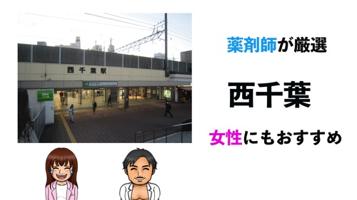 西千葉駅おすすめジムサムネイル画像