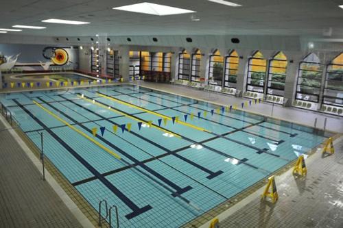 鷺ノ宮スポーツセンター