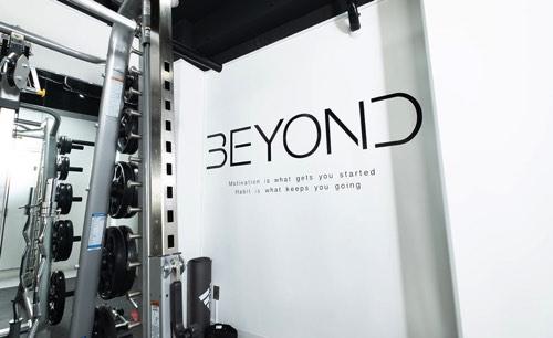 BEYOND(ビヨンド)湘南藤沢店の画像