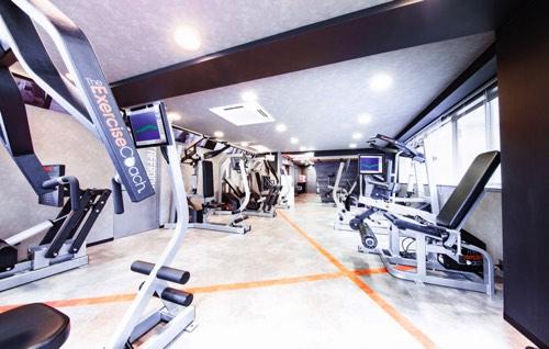 エクササイズコーチ 船橋店の画像
