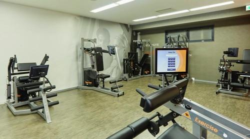 エクササイズコーチ金山店2