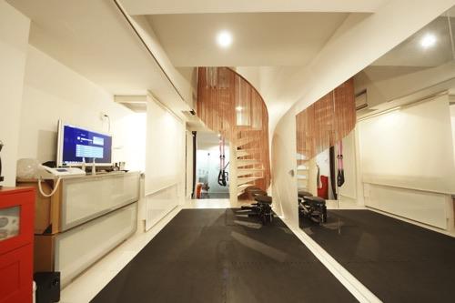 ボディデザイングレイス天王寺店の画像