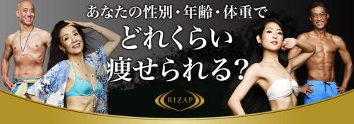 RIZAP(ライザップ)南越谷店の画像