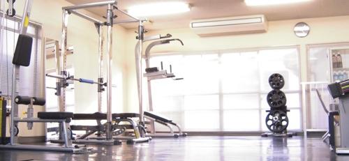 パーソナルジム体育屋の画像
