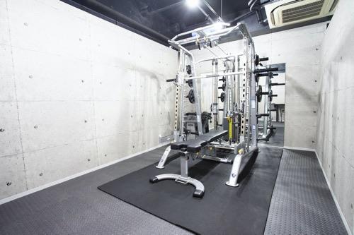 Personal Gym Basis 秋葉原店の画像