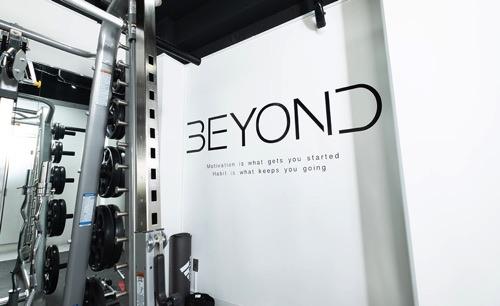 ビヨンド(BEYOND)川崎店の画像