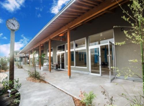 ボディブレイン研究学園店の画像