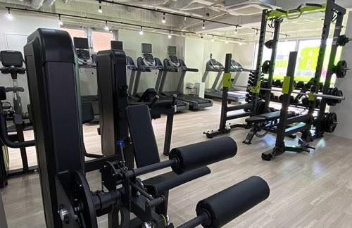 絆 Style-gym Legame