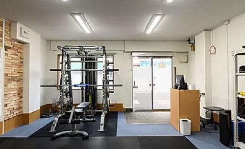 パーソナルトレーニングジムローファー高槻店の画像