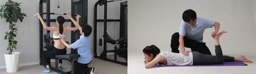 モトマチトレーニングの画像