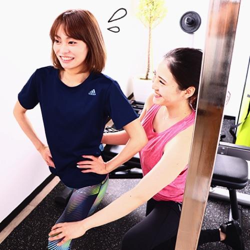 パーソナルトレーニングジムOLUTANA千葉店の画像
