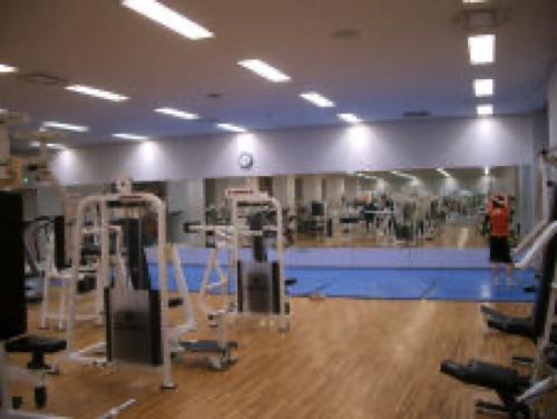 早稲田大学戸山キャンパストレーニングセンターの画像