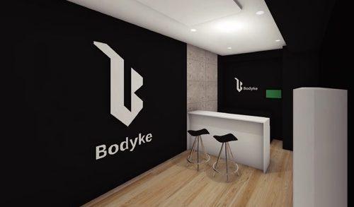 Bodyke 秋葉原本店の画像