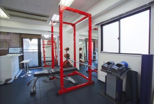 FORZA Fitness Studio 秋葉原店の画像