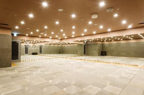マグマヨガHOTLUX木場店の画像