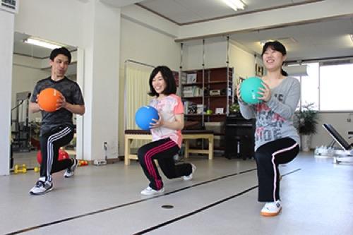 パーソナルトレーニングジムKATOの画像