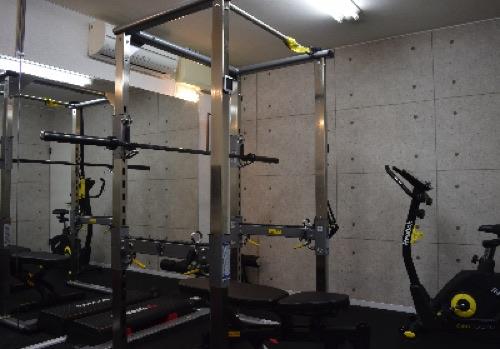 TTTパーソナルトレーニングジムの画像
