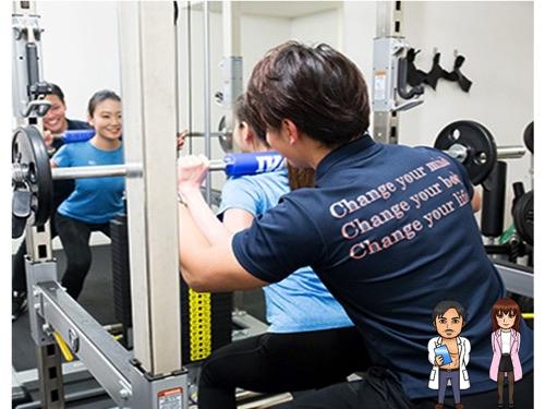 グローバルフィットネス南浦和店の画像
