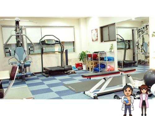 パーソナルトレーニングジム BIANCAの画像
