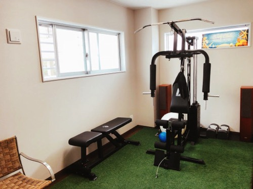 パーソナルトレーニングスタジオ ALOHAの画像