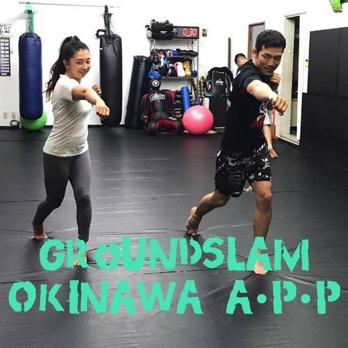 グランドスラム沖縄A・P・Pの画像