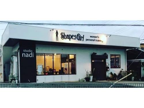女性専用パーソナルトレーニング シェイプスガール沖縄店の画像