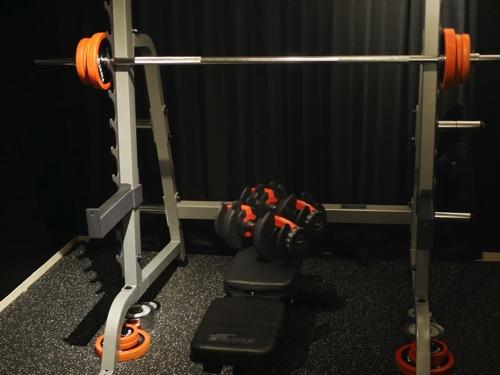 パーソナルトレーニング Slim art gymの画像