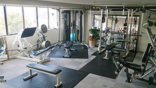 パーソナルトレーニングスタジオ SeiGYMの画像