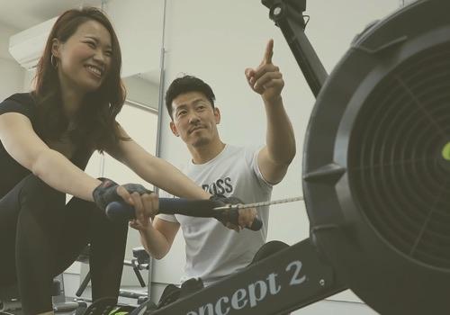 プライベートジム Prima fitnessの画像