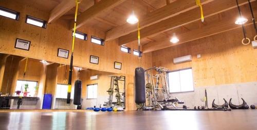 パーソナルトレーニングスタジオ シェブの画像