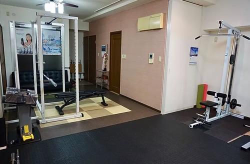 パーソナルトレーニングジム SBM沖縄の画像