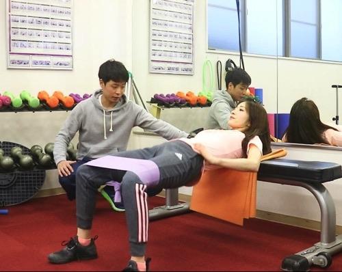 パーソナルトレーニング ドリーム高松の画像