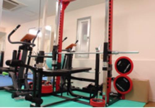 パーソナルトレーニングジムハイポーションの画像