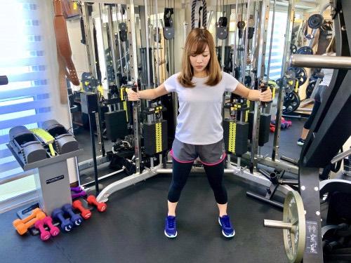パーソナルトレーニング Yamaji Body Fuel Gymの画像