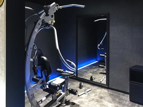 RIZAP(ライザップ) 戸塚店のトレーニングマシンの画像