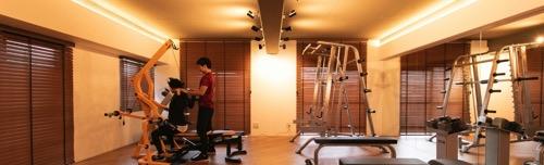 パーソナルトレーニングスタジオ BASEの画像