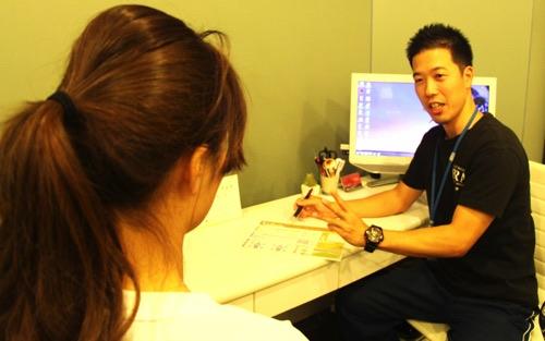 ダイエットジムBRA姫路の画像