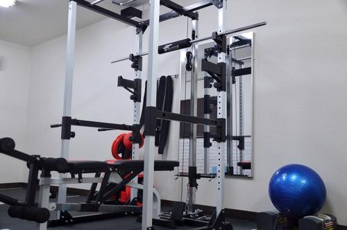 FHCパーソナルトレーニングの画像