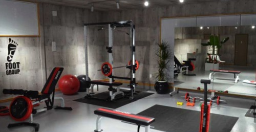 パーソナルトレーニングジム UP-STYLE釧路店の画像