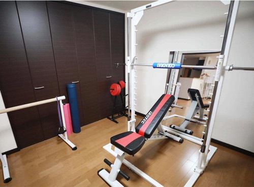 パーソナルトレーニングジム e-STYLE石川店の画像