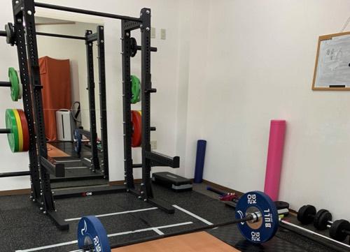 Genki Gymの画像