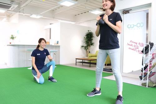 CO-CO trainingの画像