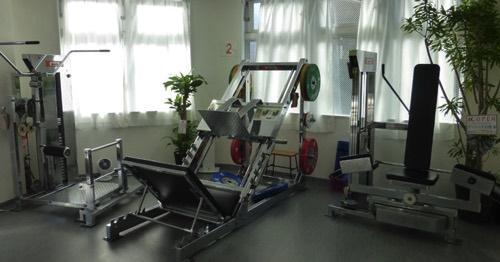 パーソナルトレーニングジム ザ・ハート日野の画像